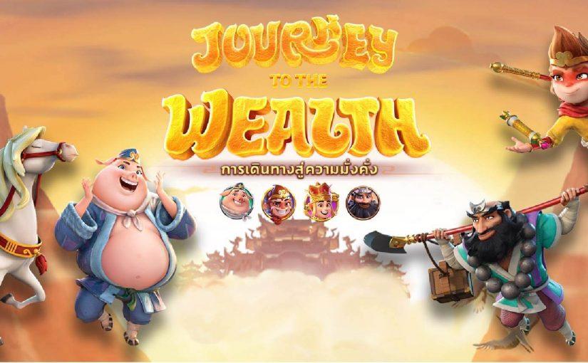 Pgslot 5 เกมสล็อตออนไลน์มาแรงที่สุดในเมืองไทย